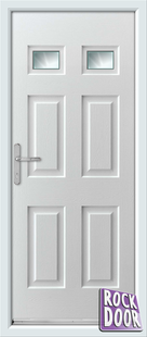 Regency Rock Doors