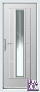 Vermont Rock Doors