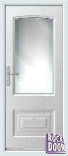 Portland Rock Doors
