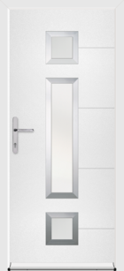 Virtu-AL Doors
