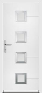 Como VX Virtu-AL doors