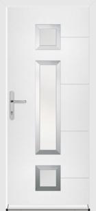 Como ZY Virtu-AL doors