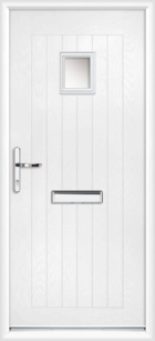 Cheshire composite front doors