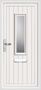 Bristol upvc front doors