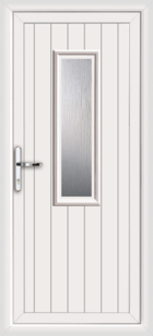 Bristol upvc back doors