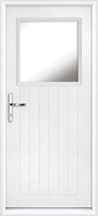 Sutton composite back doors