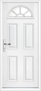 Essex composite back doors
