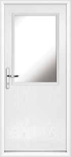 Fife composite back doors