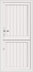 Fife upvc stable doors
