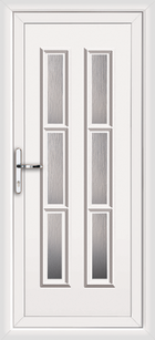 Havering upvc back doors