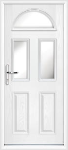 Lothian composite back doors