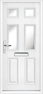 Northumberland composite doors