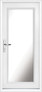 Perth composite back doors