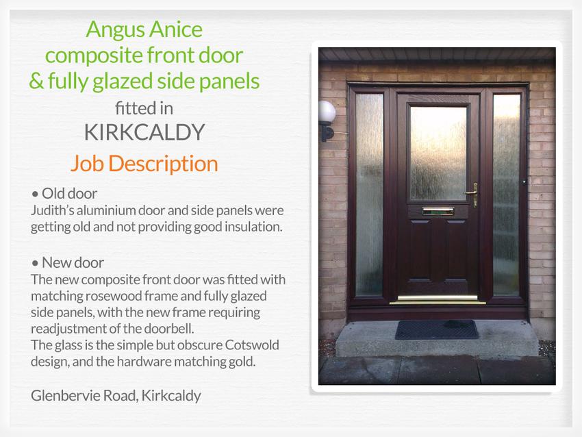 Door supplier and fitter in Leven Door suppliers and fitters in Leven ...