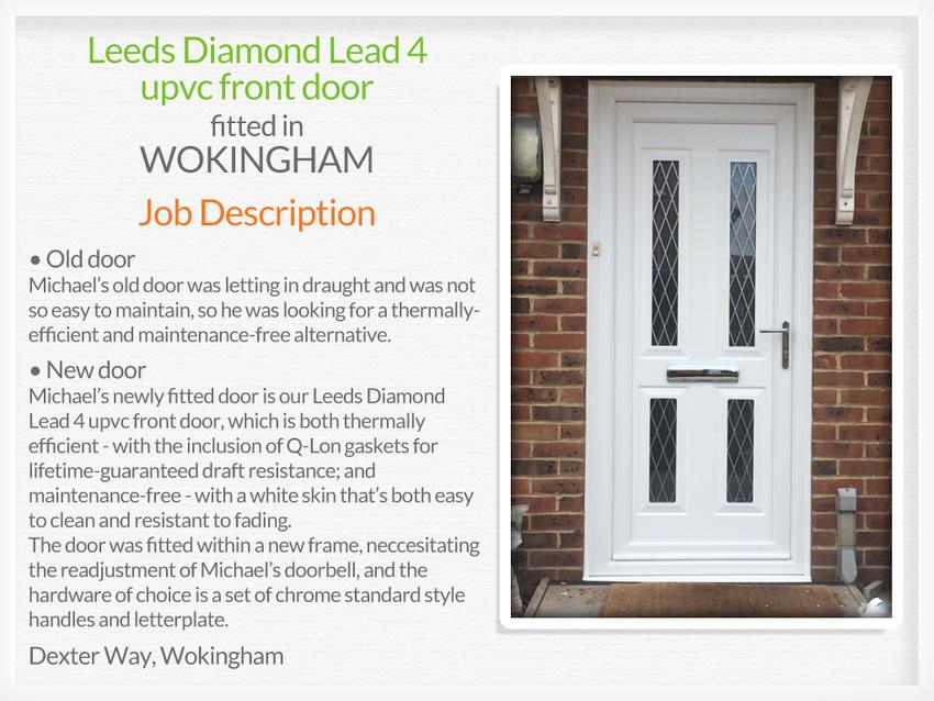 Door supplier and installer in Wokingham Door suppliers and fitters in Wokingham ... & Door supplier and fitter in Wokingham Pezcame.Com