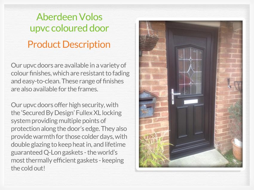Door supplier and installer in Leicester  sc 1 st  We Do Doors & supplier and installer in Leicester pezcame.com