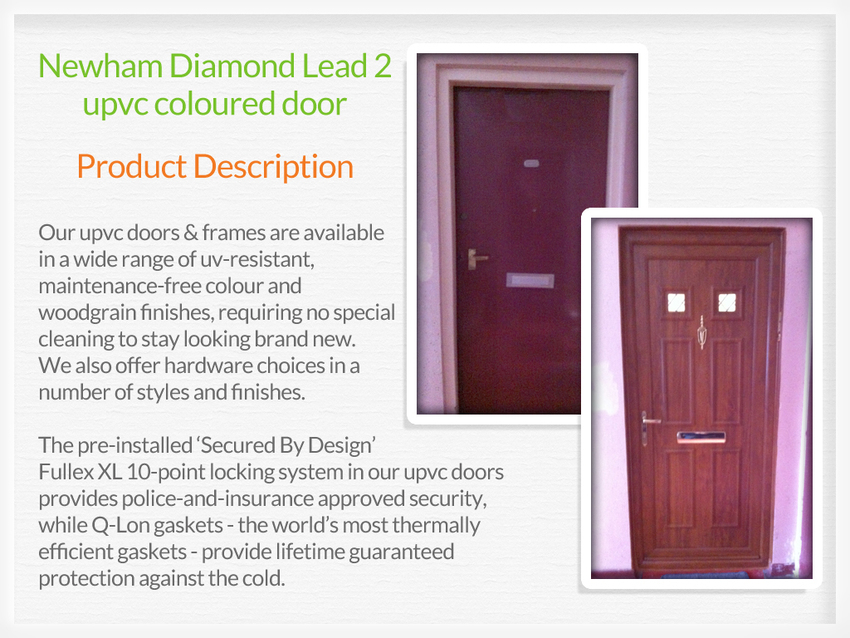 ... Upvc coloured door fitter in Witham ...  sc 1 st  We Do Doors & Upvc coloured doors Witham