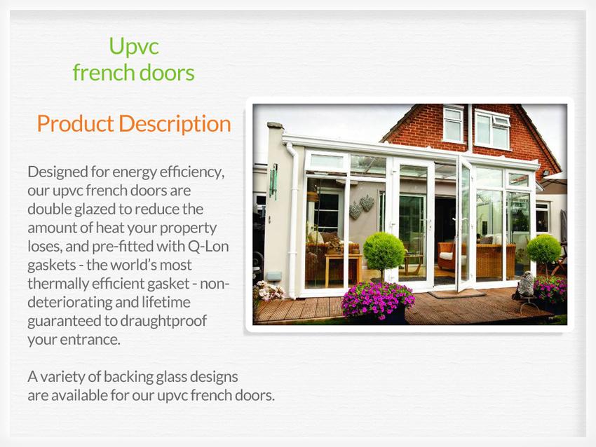 Upvc french doors Warrington  sc 1 st  We Do Doors & french doors Warrington pezcame.com