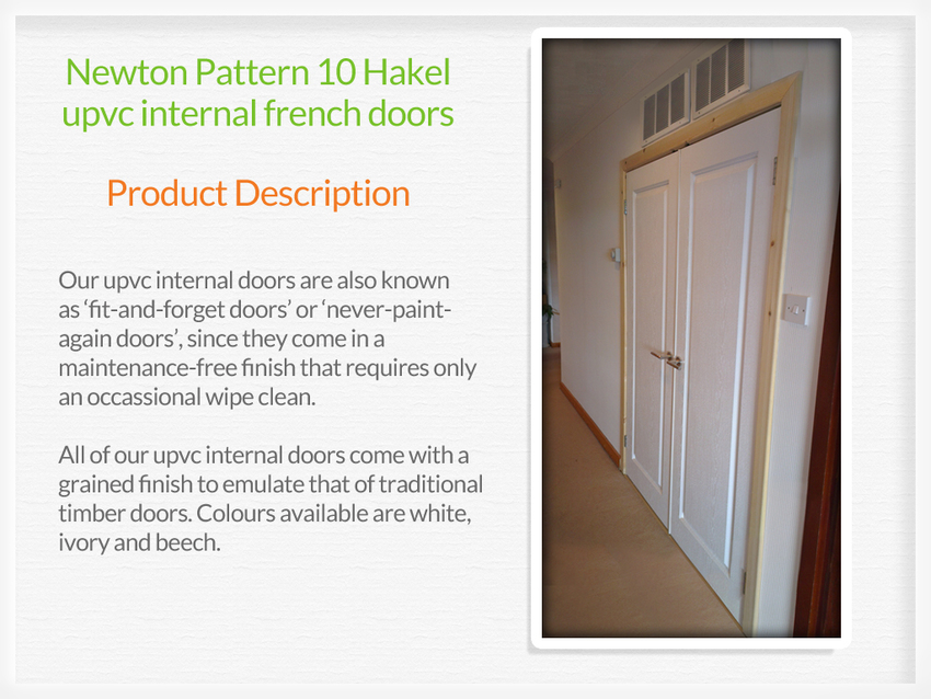 French doors exterior glasgow coloured front door images for Upvc french doors glasgow