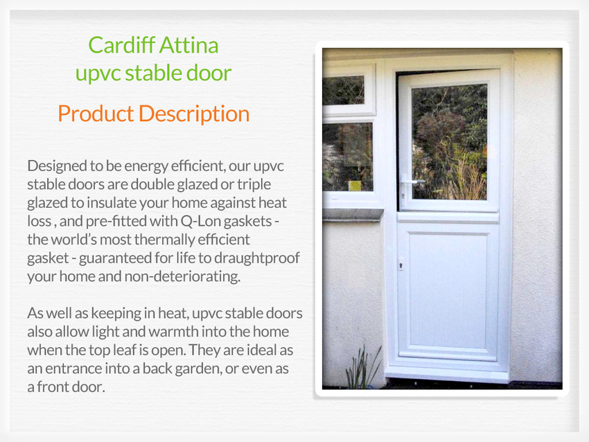 upvc stable doors northallerton
