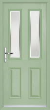 Chartwell Green Frame