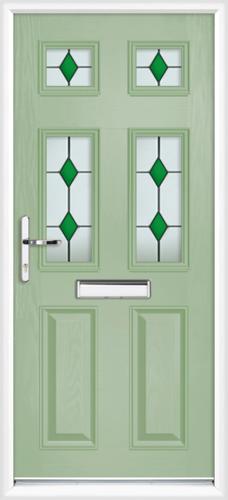 Northumberland green sextet
