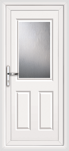 Fully fitted bromley upvc back doors for Back doors fitted