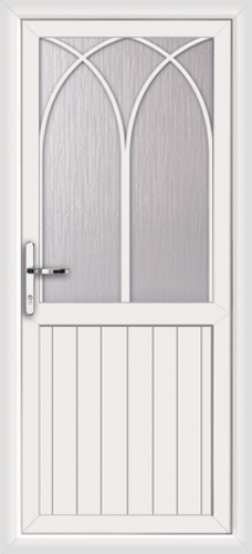 Fully fitted cardiff upvc back doors for Back doors fitted