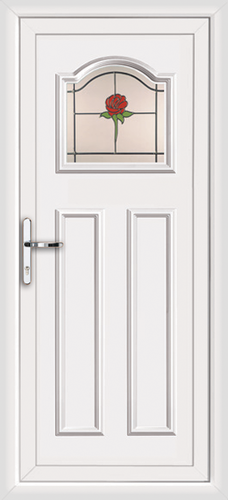 Fully fitted glasgow upvc back doors for Back doors fitted