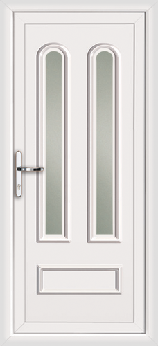 Fully fitted kingston upvc back doors for Back doors fitted