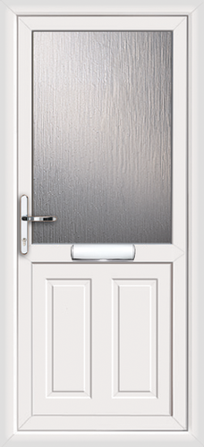 Leicester attina  sc 1 st  We Do Doors & Fully fitted Leicester upvc front doors