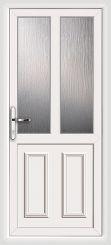 Fully fitted nottingham upvc back doors for Upvc back doors fitted