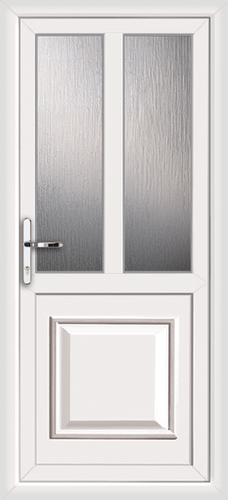 Fully fitted reading upvc back doors for Back doors fitted