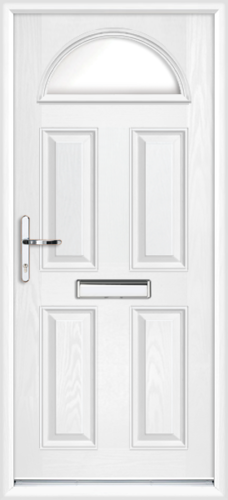 Surrey anice  sc 1 st  We Do Doors & Fully fitted Surrey composite front doors