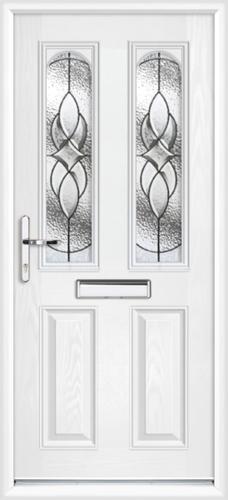 Somerset zinc art elegance
