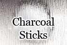 Pilkington Texture Glass Charcoal sticks