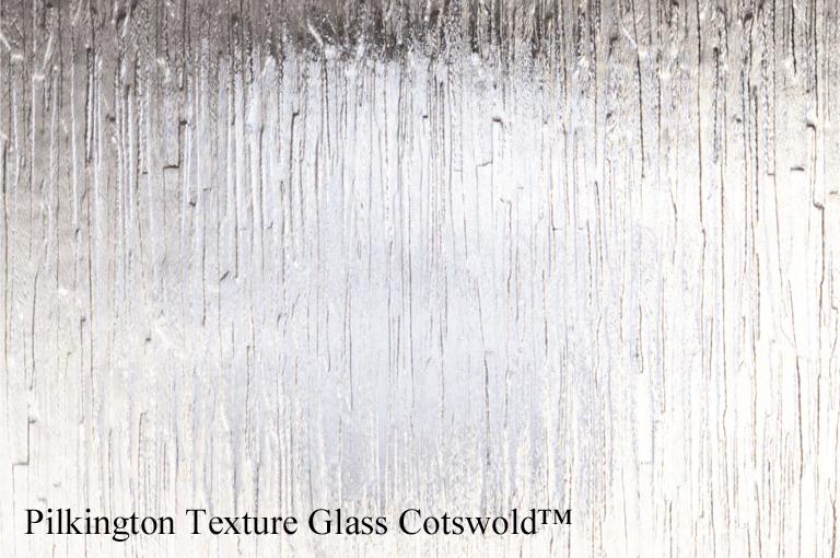 Pilkington Obscured Glass