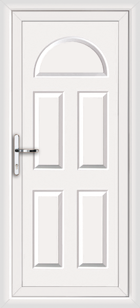 Coventry solid for Solid back doors