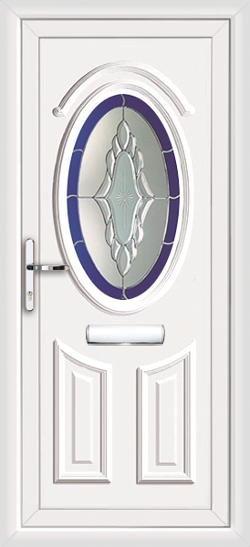 How much are upvc doors fitted for Upvc front doors fitted