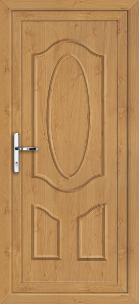 Haringley solid for Solid back doors