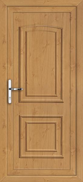 Hillingdon solid for Solid back doors