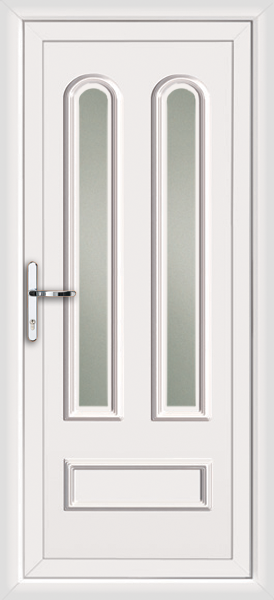 Kingston corona for White back door