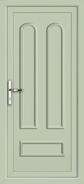 Kingston solid for Solid back doors