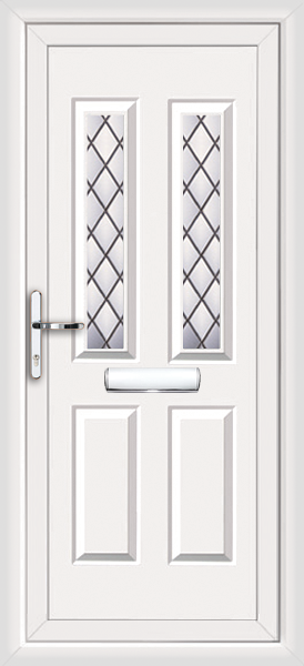 How much to fit a upvc front door for Upvc front doors fitted