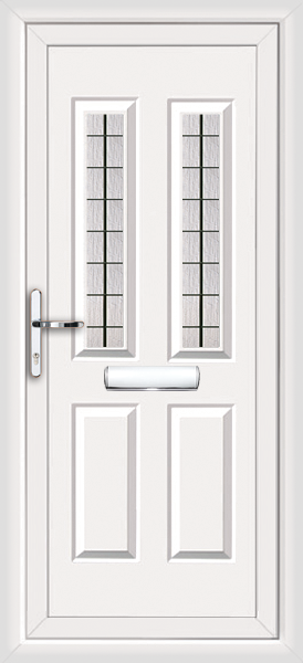 Upvc front doors prices fitted front doors coloring for Upvc back doors fitted