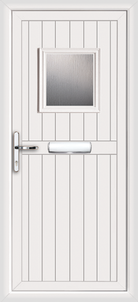 How much to fit upvc doors for Exterior doors fitted