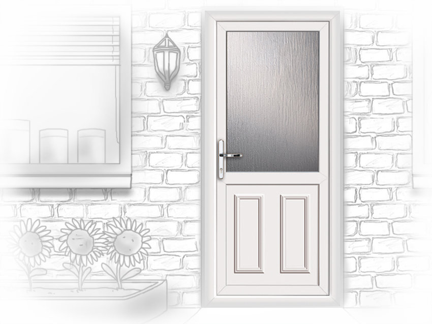 Composite front doors swanley for Upvc french doors bristol