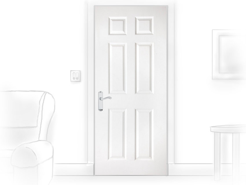 Upvc front doors ayr for Upvc doors fitted