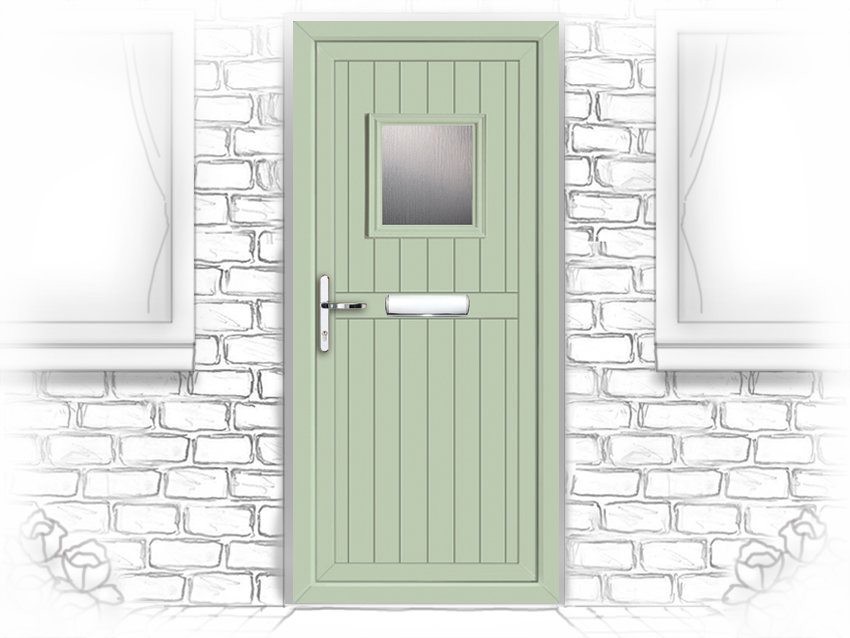 Doors supplier and fitter in okehampton for Upvc front doors fitted