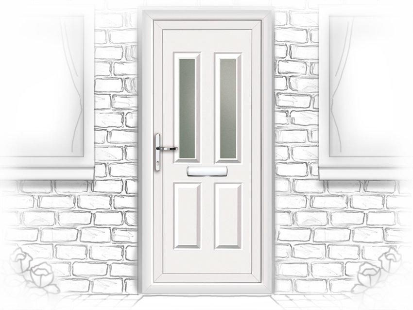 Door suppliers and installers in leeds for Upvc doors fitted